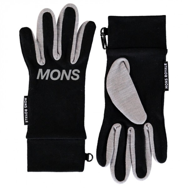 Mons Royale - Elevation Gloves - Gants