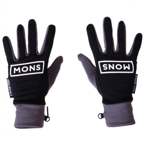 Mons Royale - Elevation Gloves - Handschoenen