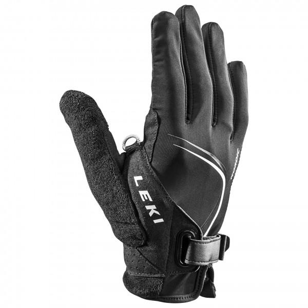 Leki - HS Nordic Lite Shark Long - Handschuhe