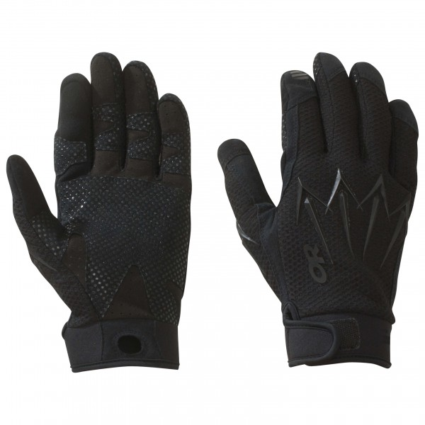 Outdoor Research - Halberd Sensor Gloves - Handschoenen