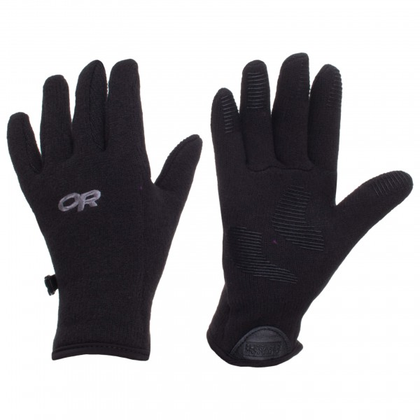 Outdoor Research - Women's Longhouse Gloves - Handschuhe