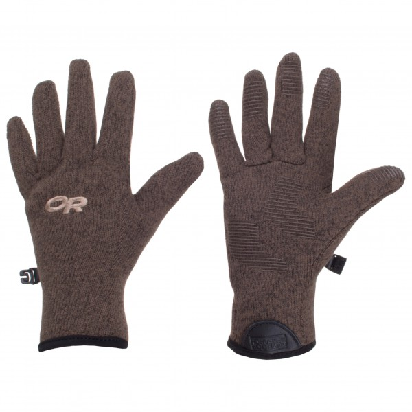 Outdoor Research - Women's Longhouse Gloves - Handschuhe