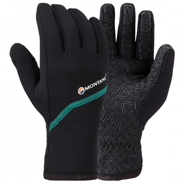 Montane - Women's Powerstretch Pro Grippy Glove - Hansker