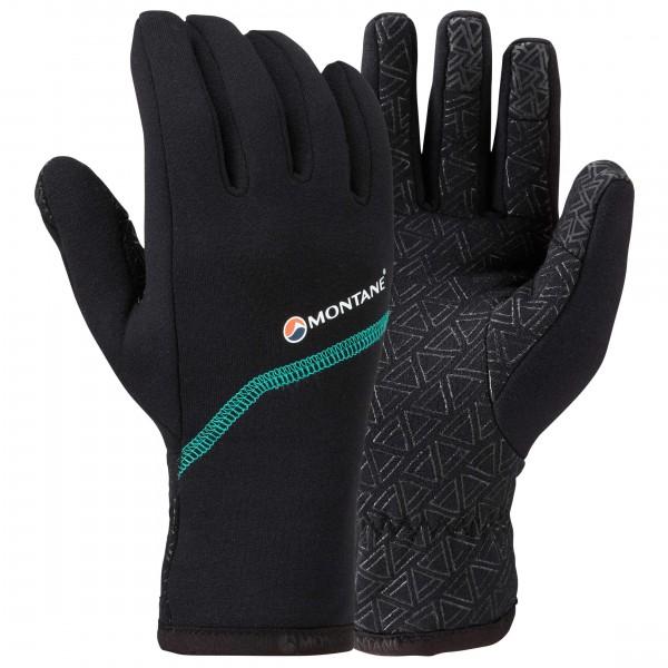 Montane - Women's Powerstretch Pro Grippy Glove - Käsineet