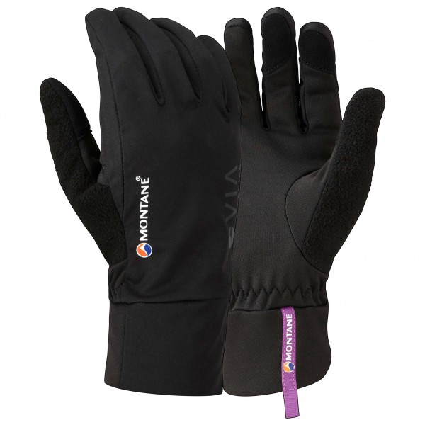 Montane - Women's Via Trail Glove - Guantes