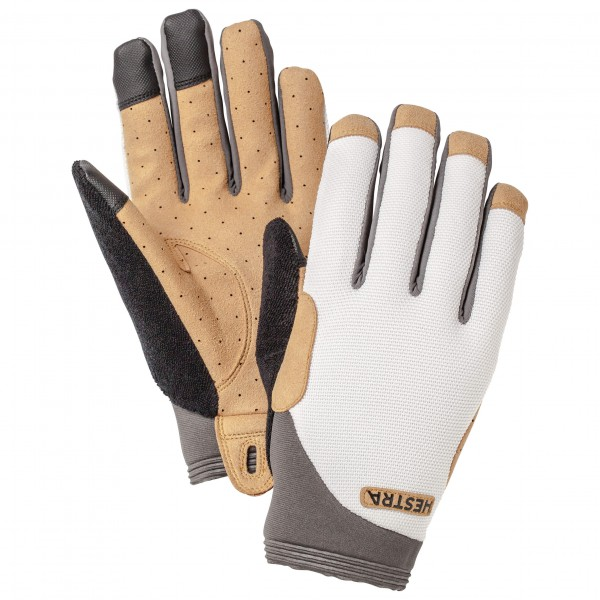 Hestra - Apex Touchpoint Long 5 Finger - Käsineet