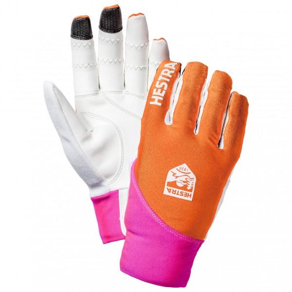 Hestra - Bike Ergo Grip Race Cut 5 Finger - Handschuhe