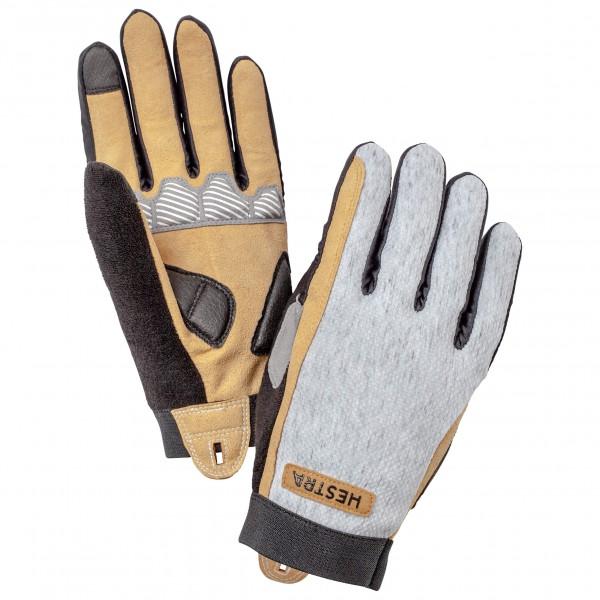 Hestra - Bike Guard Long 5 Finger - Hansker