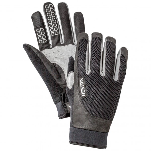 Hestra - Bike Long Sr. 5 Finger - Gloves
