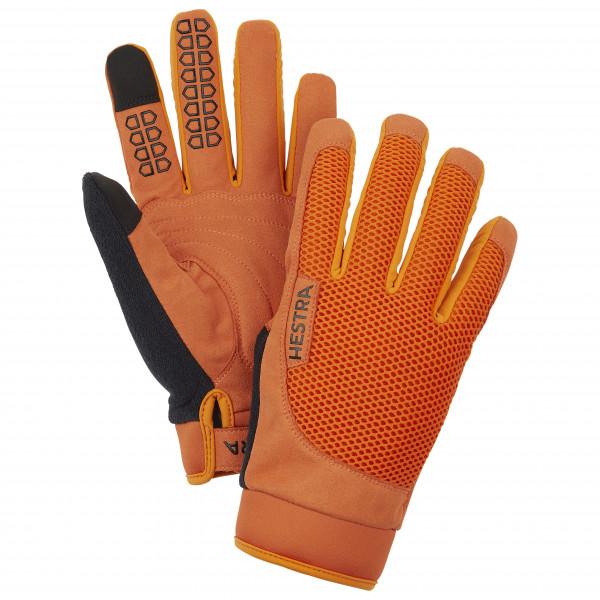 Bike Long Sr. 5 Finger - Gloves