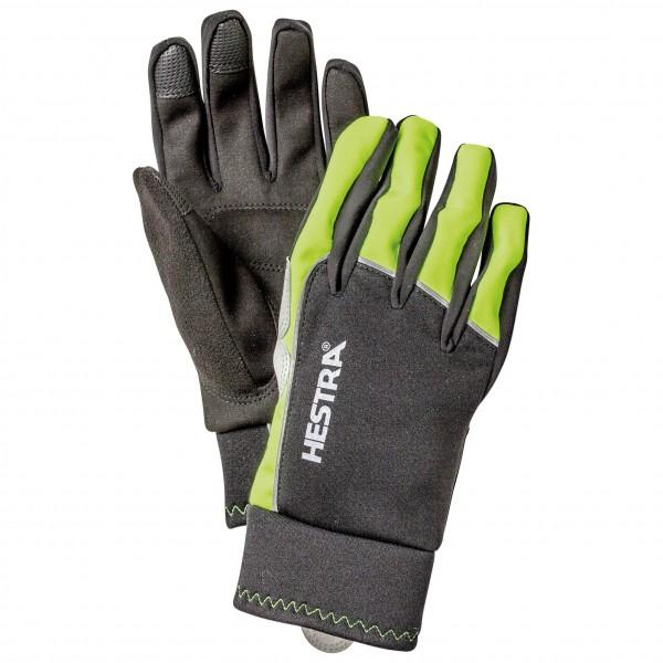 Hestra - Bike Windstopper Tracker SR. 5 Finger - Handschuhe