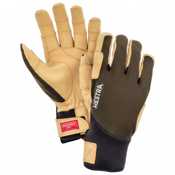 Hestra - Ergo Grip Tactility 5 Finger - Handschuhe