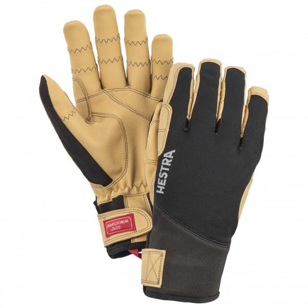 Hestra - Ergo Grip Tactility 5 Finger - Handsker