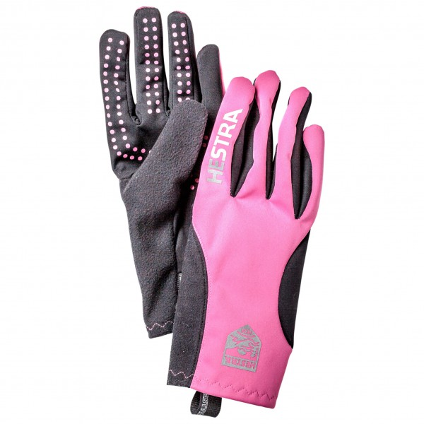 Hestra - Runners All Weather 5 Finger - Guantes