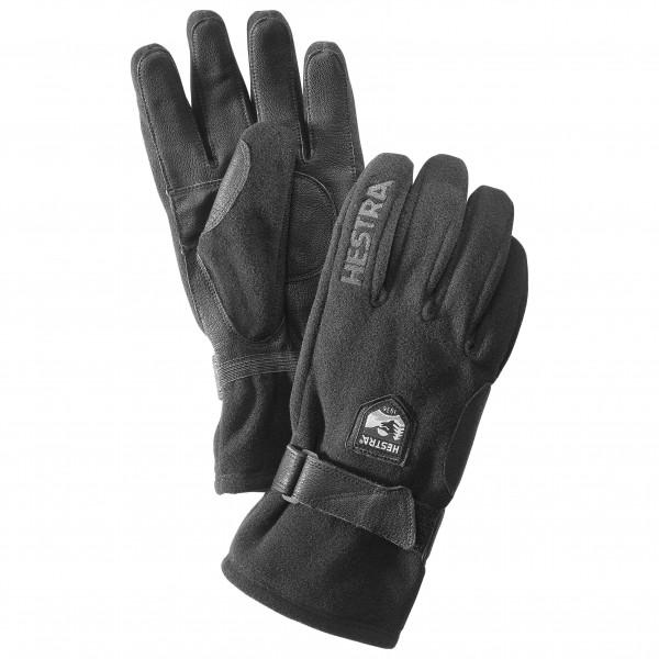 Hestra - Winter Tour 5 Finger - Handskar