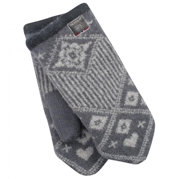 Devold - Amundsen Mittens - Handsker