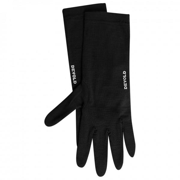 Devold - Innerliner - Handskar