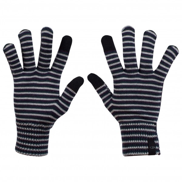 Icebreaker - Terra Gloves Stripe - Handschoenen