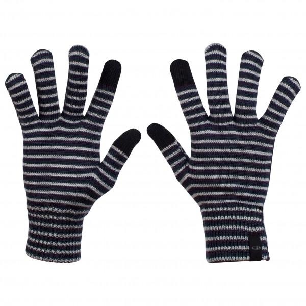 Icebreaker - Terra Gloves Stripe - Handskar