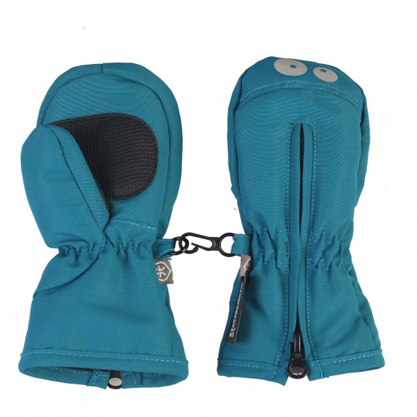 Color Kids - Kid's Kompin Mittens - Gloves