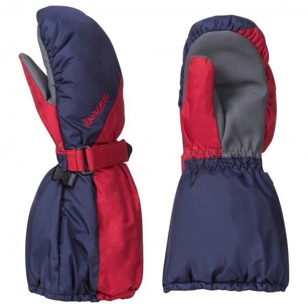 Bergans - Kid's Vetlebotn Mitten - Gloves