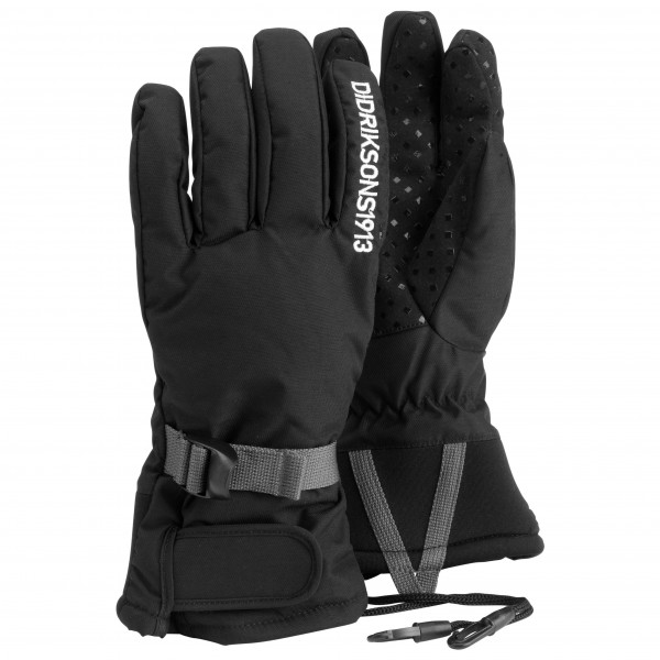 Didriksons - Five Youth Gloves - Handsker