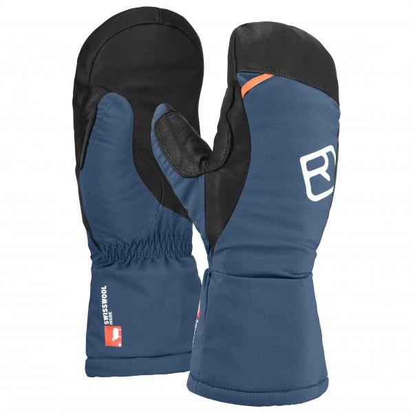 Ortovox - Swisswool Freeride Mitten - Handschoenen
