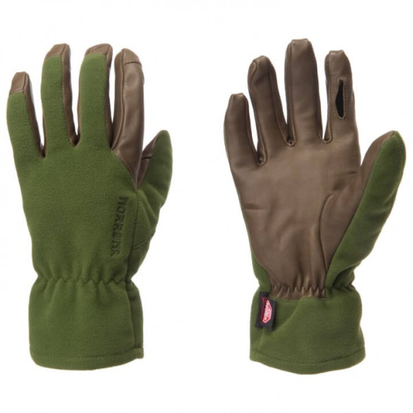 Norrøna - Finnskogen Windstopper Gloves - Handskar