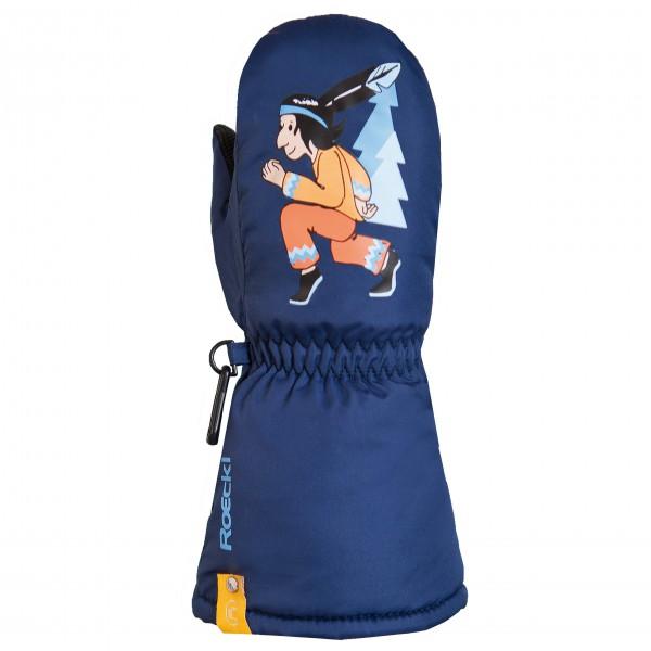 Roeckl - Fassa - Gloves