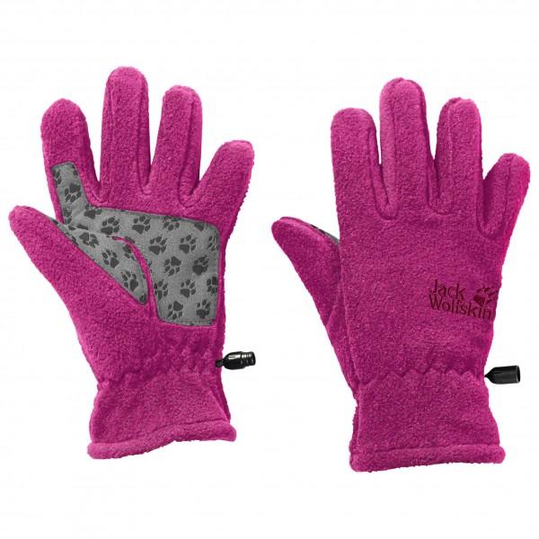 Jack Wolfskin - Fleece Glove Kid's - Gloves