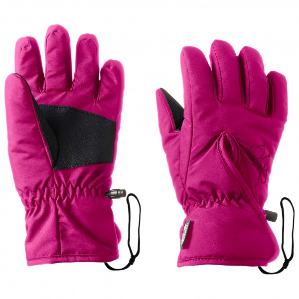 Jack Wolfskin - Kid's Easy Entry Glove - Handskar