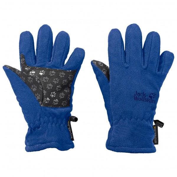 Jack Wolfskin - Stormlock Glove Kid's - Handschuhe