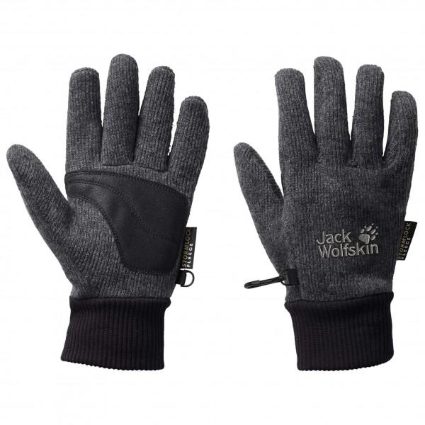 Jack Wolfskin - Stormlock Knit Glove - Handschuhe