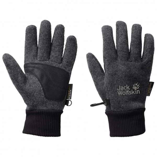 Jack Wolfskin - Stormlock Knit Glove - Käsineet