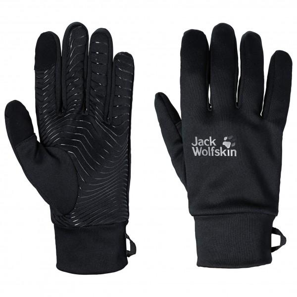Jack Wolfskin - Texapore Whiteline 3in1 Glove - Handskar