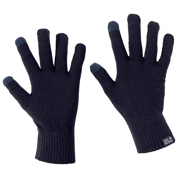 Jack Wolfskin - Touch Knit Glove - Handskar