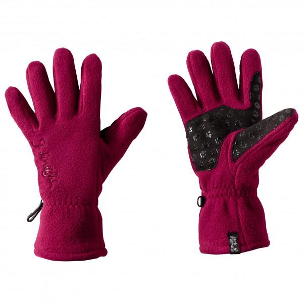 Jack Wolfskin - Women's Nanuk Paw Glove - Gloves