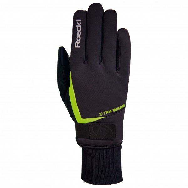 Roeckl - Verbier - Gloves