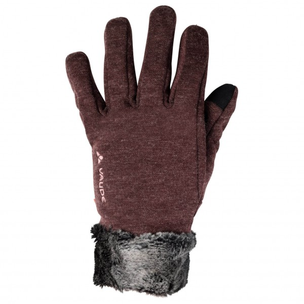 Vaude - Women's Tinshan Gloves II - Handschoenen