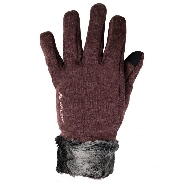 Vaude - Women's Tinshan Gloves II - Handskar