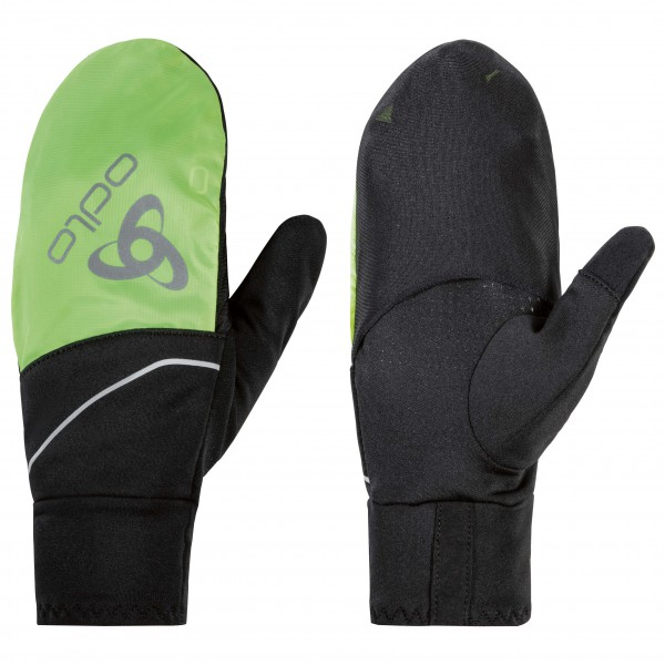 Odlo - Gloves Intensity Cover Safety - Handskar