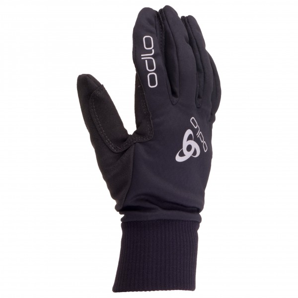Odlo - Gloves Windstopper Classic Warm XC - Gloves