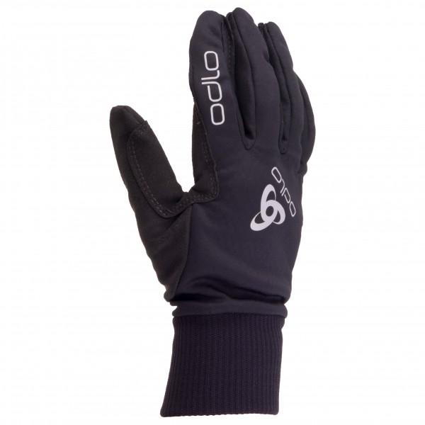 Odlo - Gloves Windstopper Classic Warm XC - Handsker