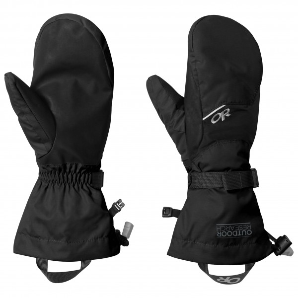 Outdoor Research - Adrenaline Mitts - Guantes