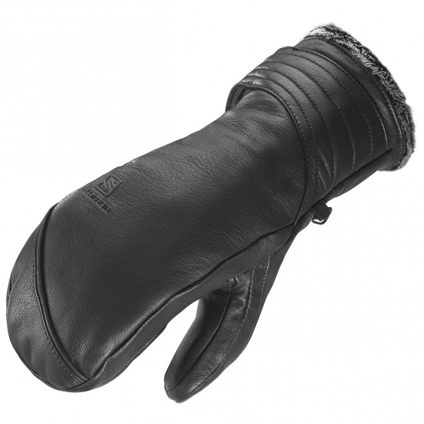 Salomon - Women's Native Mitten - Gloves
