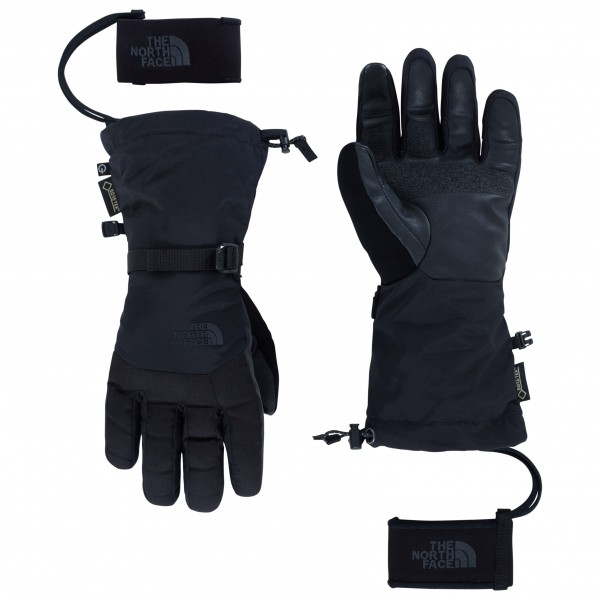 The North Face - Montana GTX Gloves - Gloves
