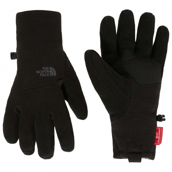 The North Face - Pamir Windstopper Gloves - Handskar