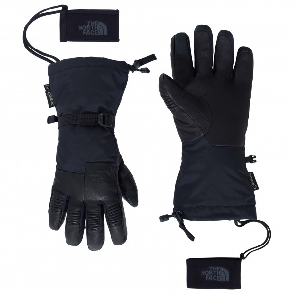 The North Face - Powdercloud GTX Gloves - Guantes