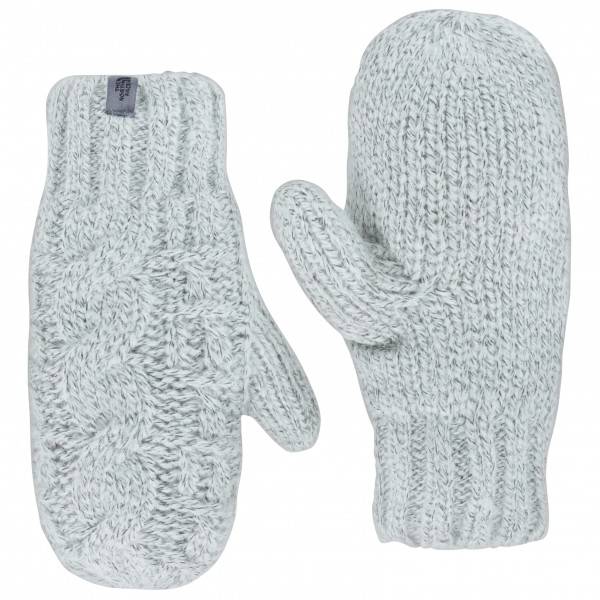 The North Face - Women's Cable Knit Mitt - Guantes