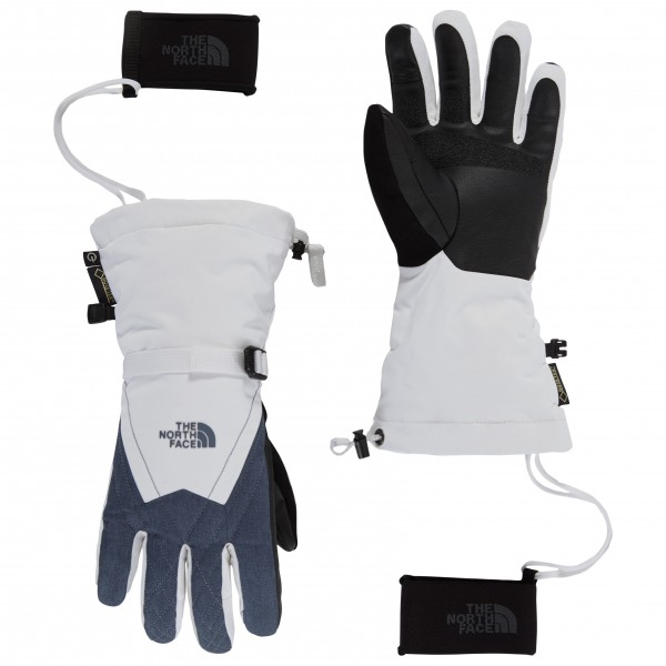 The North Face - Women's Montana GTX Gloves - Guanti